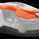 Karosskit 310/315 Orange