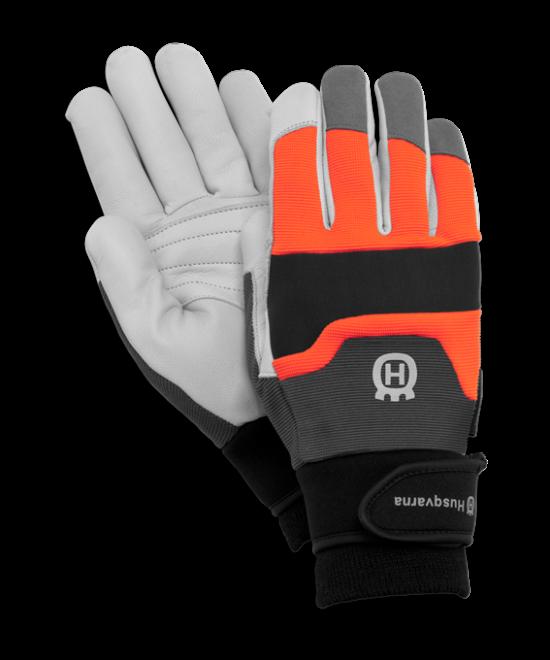 Handskar, Functional