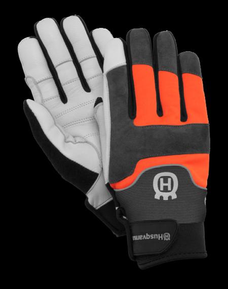 Handskar, Technical