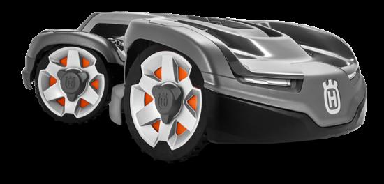 Husqvarna Automower® 435 AWD