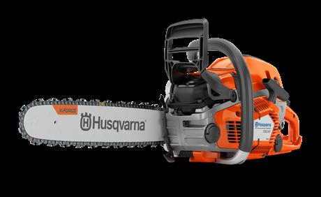 Husqvarna 550 XP® Mark